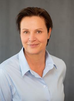 Dr. Michaela Homolka